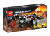 lego racers extreme wheelie race pull