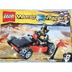 lego world racers mini figure race