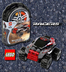 lego racers monster crusher tackle off-road