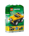 lego creator mini off-roader three mighty