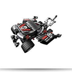 Racers 8140 Tow Trasher