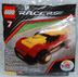 donalds happy meal lego racers curve