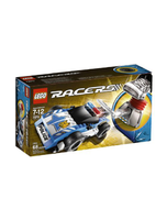 174 Racers Hero 7970