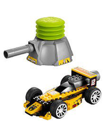 Racers Set 8228 Sting Striker